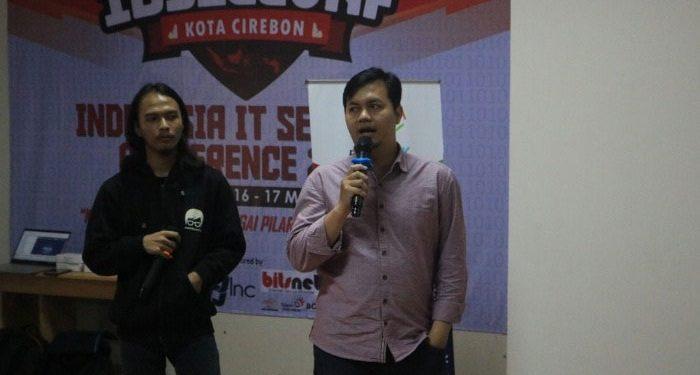 Dwi Siswanto dan Faizal Abroni
